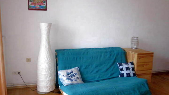 2 room apartment in Wien - 12. Bezirk - Meidling, furnished