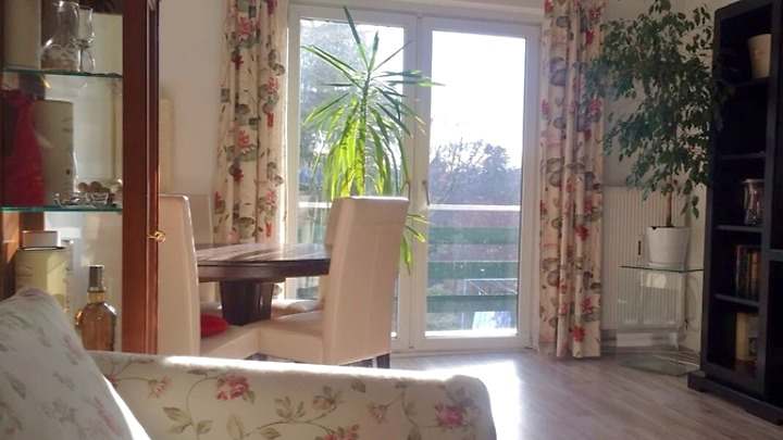 3 room apartment in Wien - 19. Bezirk - Döbling, furnished