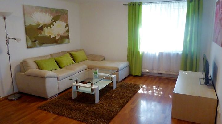 4 room house in Wien - 22. Bezirk - Donaustadt, furnished, temporary