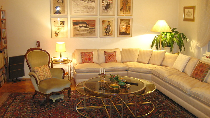4 Room Apartment In Wien   6. Bezirk   Mariahilf, Furnished, Temporary
