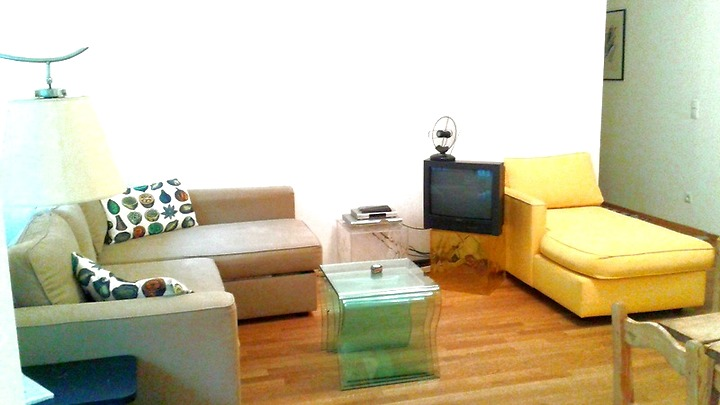 3 room apartment in Wien - 5. Bezirk - Margareten, furnished