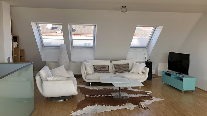 3 room apartment in Wien - 17. Bezirk - Hernals, furnished, temporary