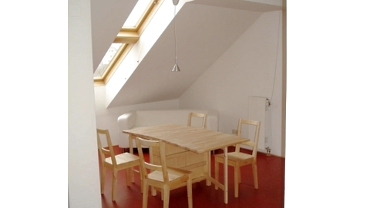 1 room apartment in Wien - 4. Bezirk - Wieden, furnished