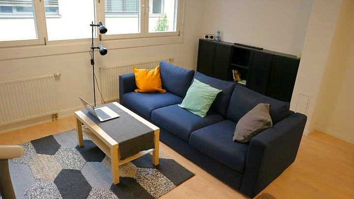 3 room maisonette apartment in Wien - 3. Bezirk - Landstraße, furnished, temporary