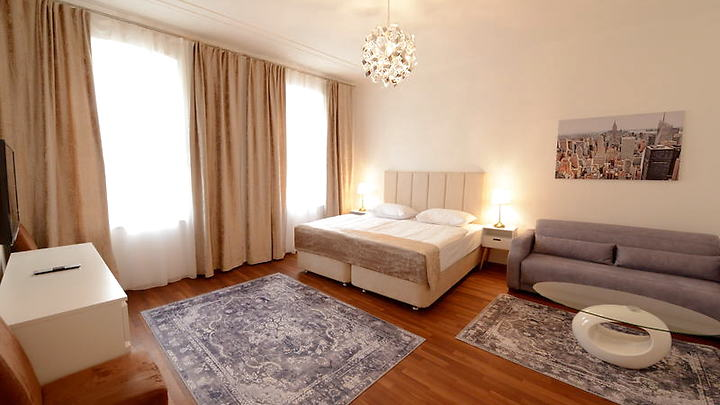 3 room apartment in Wien, furnished, temporary