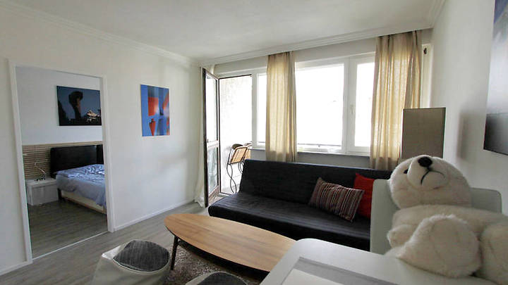 2 room apartment in Völs, furnished, temporary