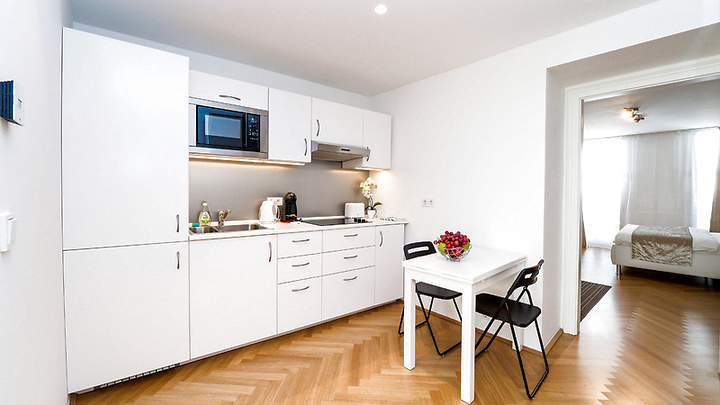 1 room apartment in Wien - 18. Bezirk - Währing, furnished, temporary