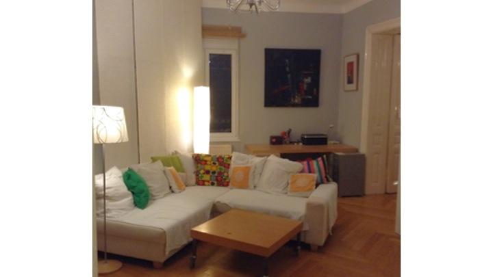3½ room apartment in Wien - 3. Bezirk - Landstraße, furnished, temporary