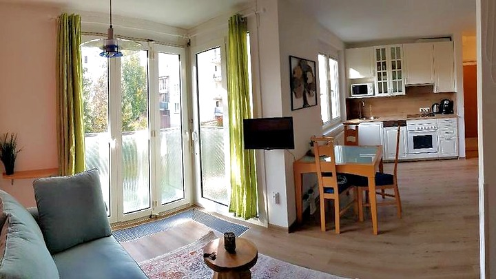 1½ room apartment in Wien - 14. Bezirk - Penzing, furnished, temporary