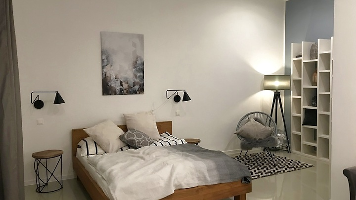 2 room apartment in Wien - 2. Bezirk - Leopoldstadt, furnished, temporary