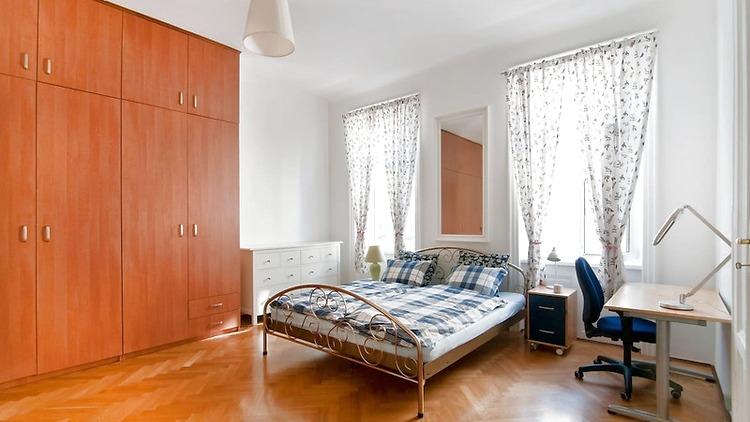 3 Zimmer-Wohnung in Wien, möbliert, auf Zeit (Nr. 10673 ...