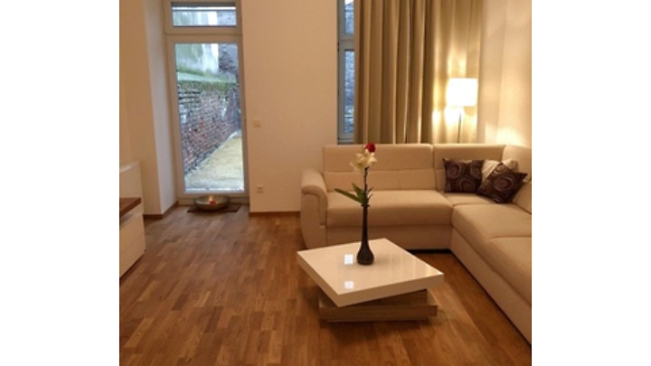 1 room apartment in Wien - 9. Bezirk - Alsergrund, furnished