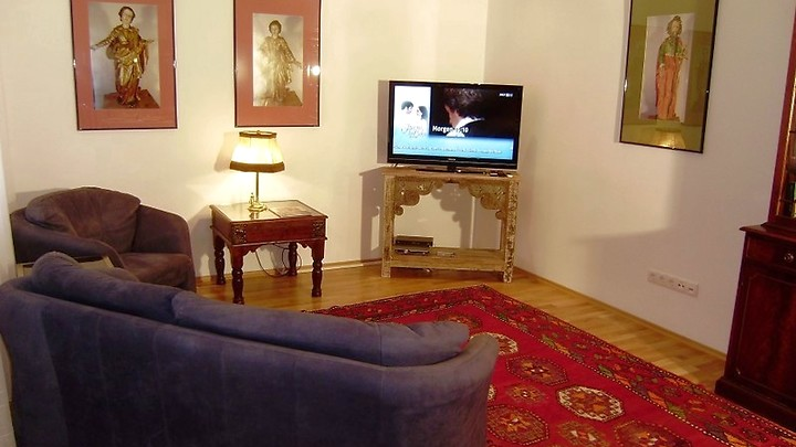 2 room apartment in Wien - 17. Bezirk - Hernals, furnished