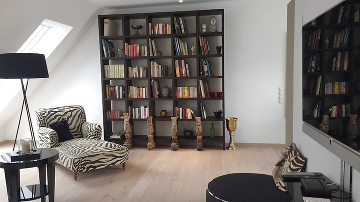 4 room maisonette apartment in Wien - 6. Bezirk - Mariahilf, furnished