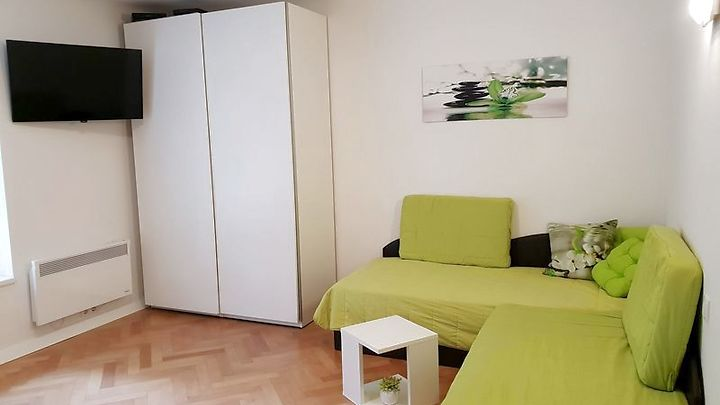 2 room apartment in Wien - 13. Bezirk - Hietzing, furnished