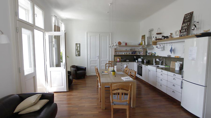 6 room apartment in Wien - 20. Bezirk - Brigittenau, furnished, temporary