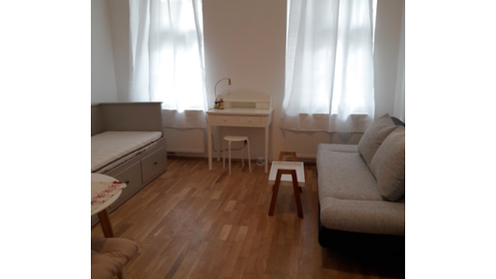 1 room apartment in Wien - 16. Bezirk - Ottakring, furnished, temporary