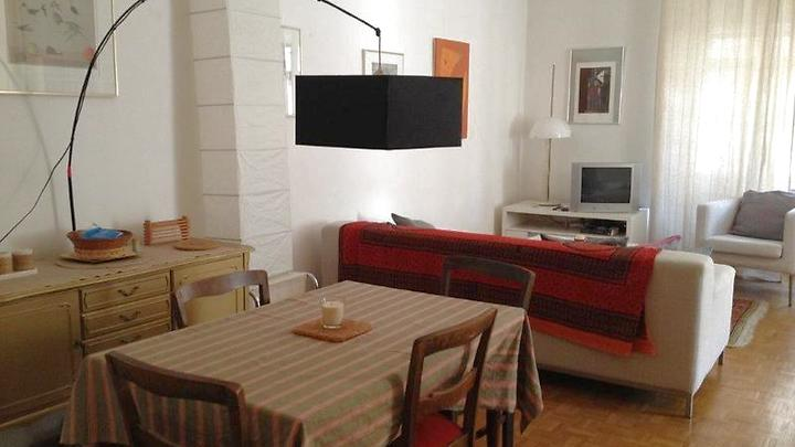 1 room apartment in Wien - 1. Bezirk - Innere Stadt, furnished