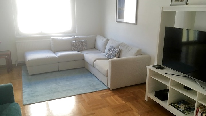 3½ room apartment in Wien - 6. Bezirk - Mariahilf, furnished, temporary