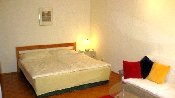 1 room apartment in Wien - 14. Bezirk - Penzing, furnished