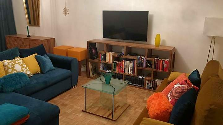 2 room apartment in Linz - Innere Stadt, furnished, temporary