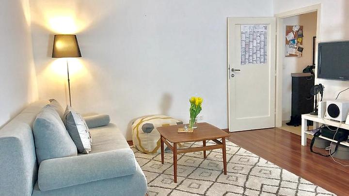 2 room apartment in Wien - 10. Bezirk - Favoriten, furnished