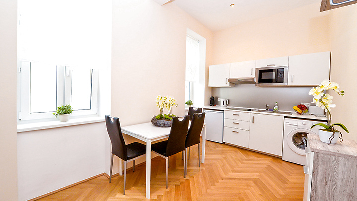 2 room apartment in Wien - 18. Bezirk - Währing, furnished, temporary