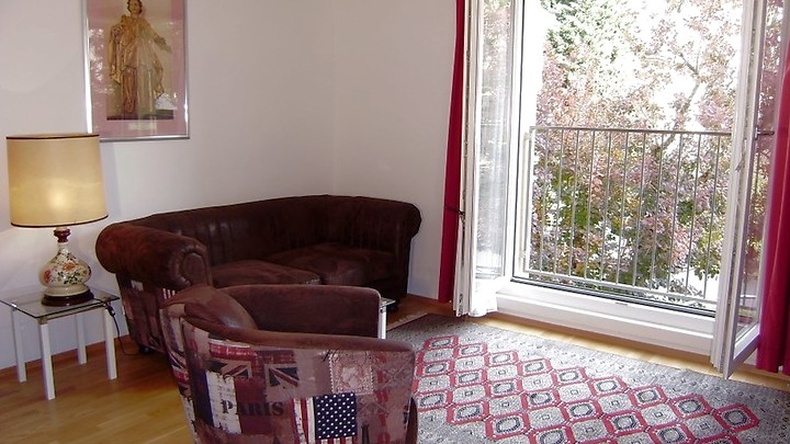 3 room apartment in Wien - 13. Bezirk - Hietzing, furnished