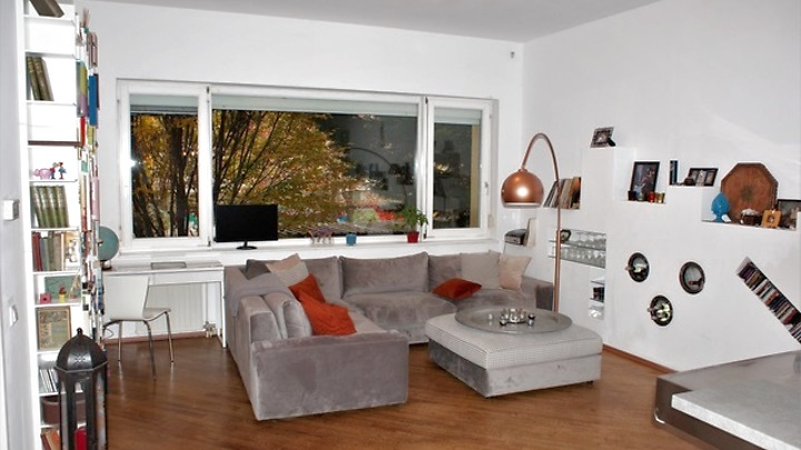 3 room apartment in Wien - 6. Bezirk - Mariahilf, furnished