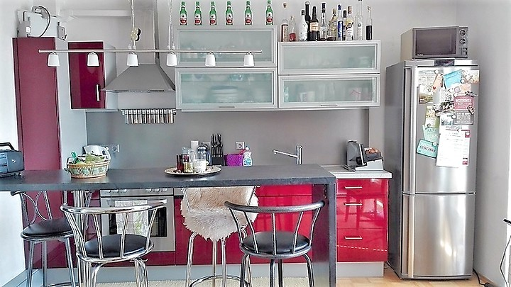 2 room apartment in Graz - Andritz, furnished, temporary