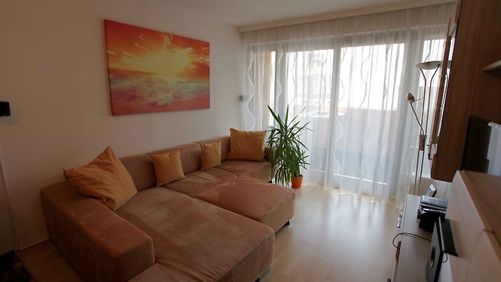 3 room apartment in Wien - 20. Bezirk - Brigittenau, furnished, temporary