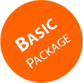The tempoFLAT Basic package
